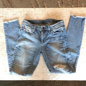Amazing Joe's jeans